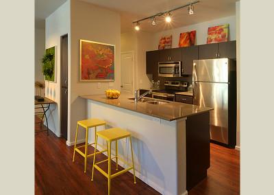 2BR Kitchen